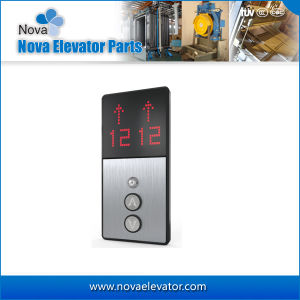 Duplex Lop for Mitsubishi Elevators pictures & photos