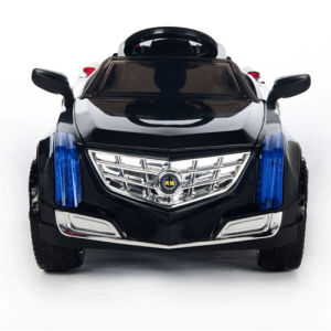 Electric Ride-on Children′s Toy Car-Black pictures & photos
