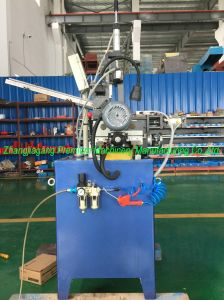 Smalll Size 40mm Plm-Fa40 Double Head Pipe Chamfering Machine pictures & photos