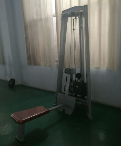 CE Approved Nautilus Fitness Equipment / Pec Fly (SN02) pictures & photos
