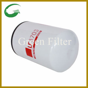 Oil Filter for Auto Parts (LF3703) pictures & photos