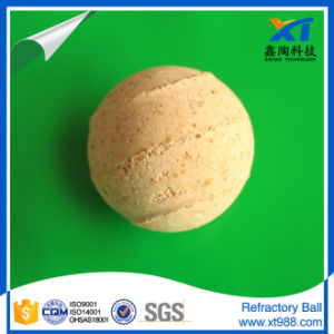 Stock Refractory Ball for Refinery pictures & photos