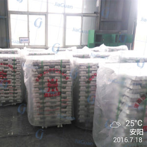 Aluminum Alloy Ingot ADC-12 pictures & photos