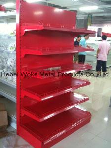 Supermarket Shelf/Supermercado Estante pictures & photos