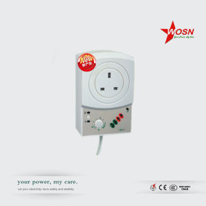 AVS 15 Voltage Protector pictures & photos