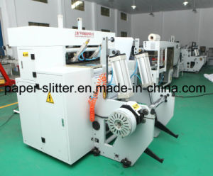 Cash Roll Slitter Packaging Line pictures & photos