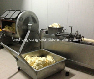 Complete Butter Production Line/Equipment pictures & photos