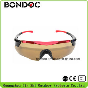 Popular Design Hot Sale Sport Glasses pictures & photos