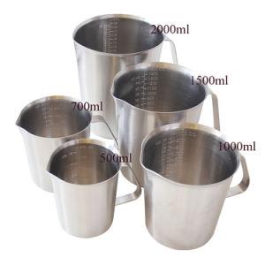 Premium Measuring Cup Milk Pitcher pictures & photos