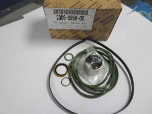 Puma Air Compressor Parts Best Price 2906095800 Service Kit pictures & photos