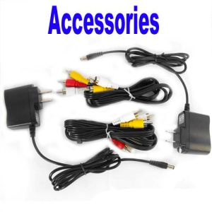 2.4G Pat 330 Wireless AV Audio Video Transmitter and Receiver /Sender pictures & photos