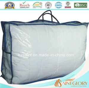 Hot Sale 100% White Goose Feather Duvet Duck Feather Comforter pictures & photos