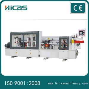 Hicas Easy Operation Edge Banding Machine (HC 506B) pictures & photos