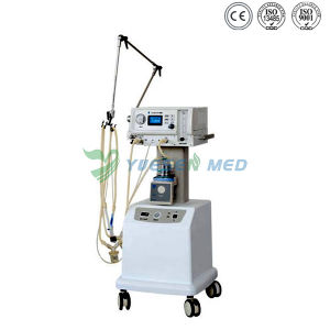CPAP System Newborn Baby Breathing Open System Anesthesia Drager Breathing Apparatus pictures & photos