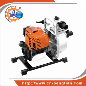 Gasoline Water Pump Wp10c High Pressure pictures & photos
