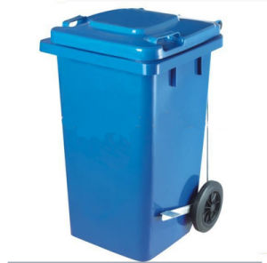Popular Pedal Trash Bin Garbage Bins for Sale pictures & photos