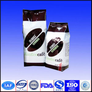 Printing Coffee Pouch pictures & photos