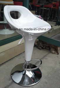 Modern ABS Bar Stool for Night Bar Furniture (LL-BC020) pictures & photos
