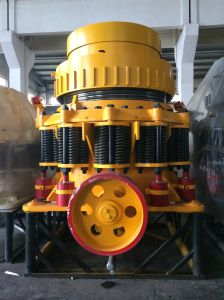 Symons Cone Crusher 4.25 Feet pictures & photos