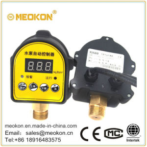 MD-Sw 0-6bar 0-10bar Automatic Control for Water Pump pictures & photos
