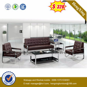 Home Furniture Modern Genuine Leather Leisure Sofa (HX-CS079) pictures & photos