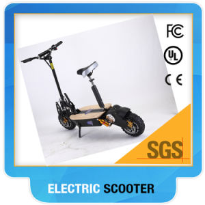 New Arrival 40-60km Long Range 2000W Fast Electric Scooter for Adults pictures & photos