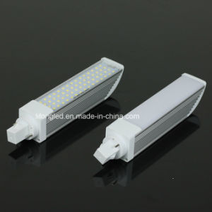 China Factory 7W G24 PLC SMD2835 LED Plug Light pictures & photos