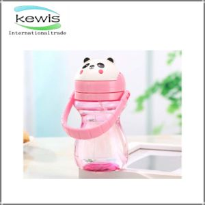 Beautiful Children Style Plastic Sport Water Bottle pictures & photos