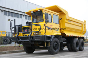 off-Road Wide-Body 60 Ton Mine Dump Truck pictures & photos