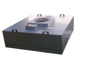 Pharmaceutical Monitor FFU System Fan Filter Unit