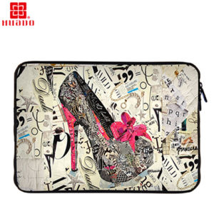 Canvas Notebook Laptop Sleeve Case Pouch Bag for 13 14 15 Mac HP DELL Sony pictures & photos