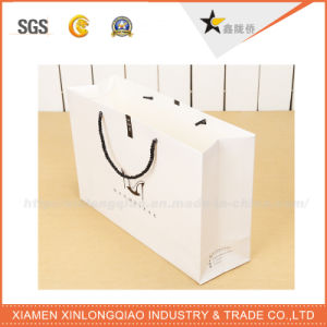 Fashion Art Paper Bag&Art Paper Packing Bags/Art Paper Bags pictures & photos