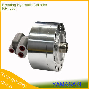 Special Light Alloy Rotary Hydraulic Cylinder pictures & photos
