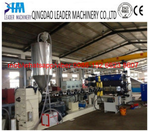 HDPE Geomembrane/ Waterproof Sheet Extrusion Machine pictures & photos