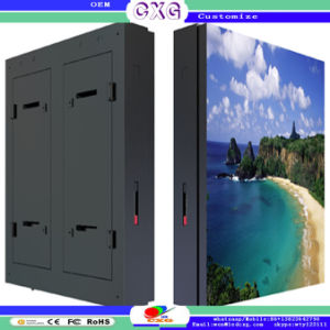 Video LED Display Screen/Panel Board for Advertising China Factory pictures & photos