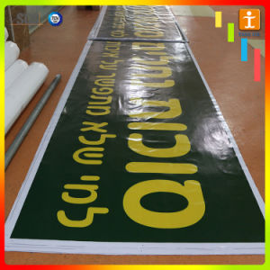 Custom Design Printing Cheap Birthday Banner pictures & photos