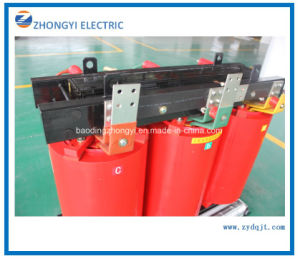 3 Phase Dry Type 400 kVA 500kVA Power Distribution Dry Type Transformer kVA pictures & photos