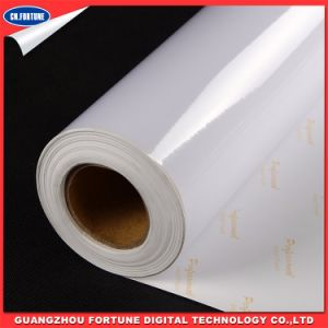 Eco Solvent 260g Photo Paper for Advertising pictures & photos