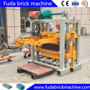 Concrete Block Machine Light Weight Foam Concrete Machines pictures & photos