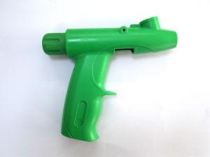 Spray Gun Hand Shank/Spray Gun Part/Plastic Product pictures & photos
