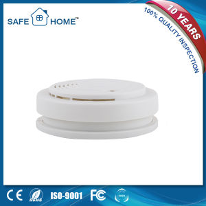 Home Security Standalone or Network Smoke Alarm Detector pictures & photos