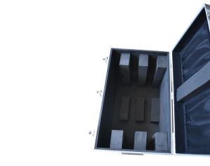 Hot Sale Fireproof Aluminum Flight Case pictures & photos