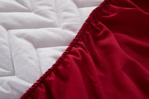 High Quality Quilted Mattress Topper pictures & photos