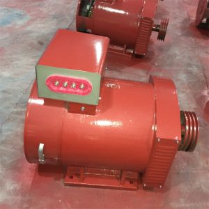 Stc Alternators 3kw 10kw 8kw 12kw Generator Power Single Phase pictures & photos