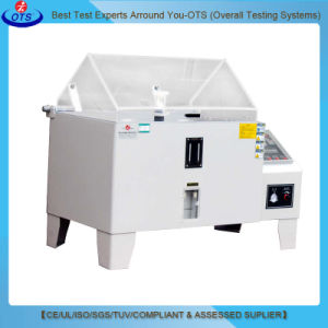 High Tech Universal Nozzle Composite Salt Spray Test Chamber pictures & photos