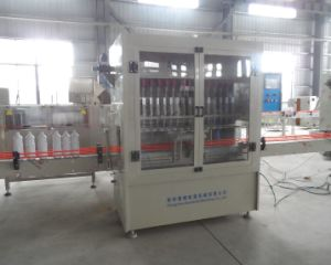 Anti-Corrosive HCl Liquid Bottle Filling Machinery pictures & photos