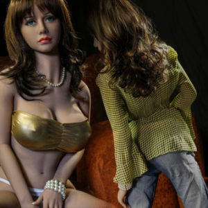 Silicone Sex Doll for Men Vagina Real Pussy Sexy Doll Sex Product pictures & photos
