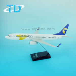"""Miat"" Boeing B737-800 Quality Products Model   Manufacturer pictures & photos"
