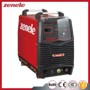 Machinery Processing Cut-120 Inverter DC Air Plasma Cutter pictures & photos