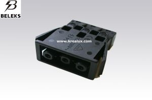 Plug-in Terminal Block with Release Button (PS2A-W3MO) pictures & photos